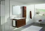 модернистични  мебели за баня по каталог