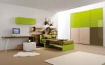 Мебели за детска стая от пдч