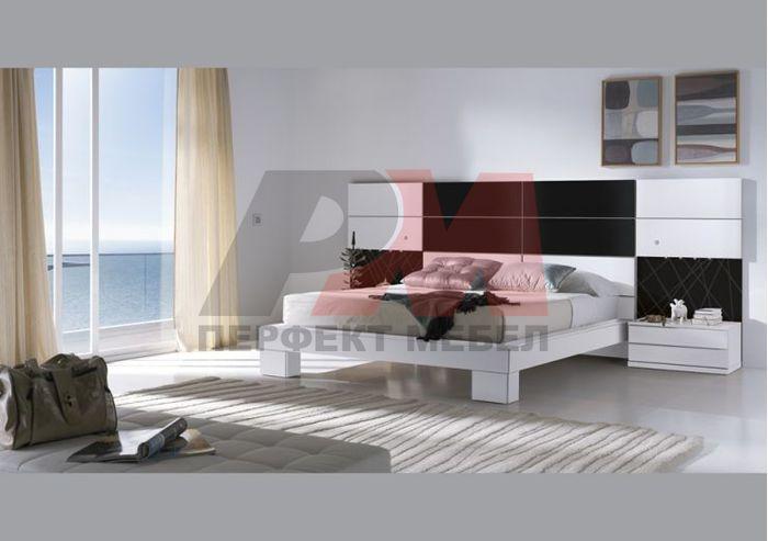 Функционални мебели за спалня