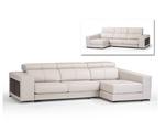 Богатство на луксозна ъглов диван  София
