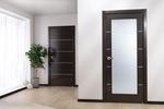 ненарушими  луксозни интериорни врати със стъкло