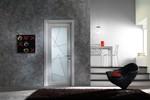 луксозни интериорни врати със стъкло нечупливи