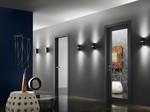 луксозни интериорни врати със стъкло издръжливи