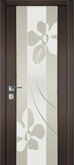 луксозни интериорни врати със стъкло ненарушими