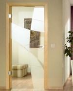 висококачествени интериорни стъклени врати цени