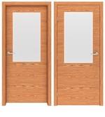 интериорни врати триплекс по поръчка приятни