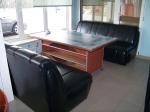 Дизайнерска мека мебел за заведения по поръчка