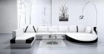 Дивани и кресла от естествена или еко кожа
