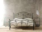 Железни ковани спални лукс