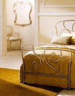 Уникални спални ковано желязо по каталог