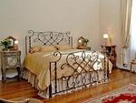 Спални,произведени от ковано желязо цени